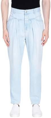Closed Denim pants - Item 42677903TN