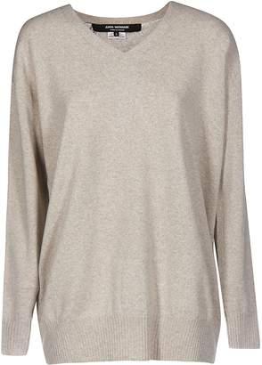 Junya Watanabe V-neck Sweater