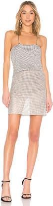 LPA Chainmail Dress 654