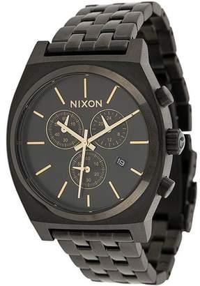 Nixon Time Teller Chrono