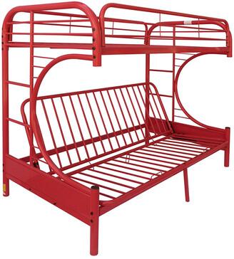 ACME Furniture Acme Eclipse Futon Twin/Full Bunk Bed