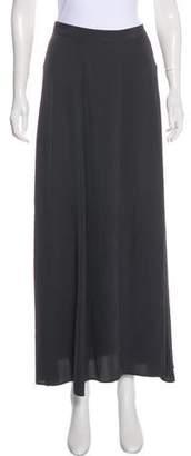 Etoile Isabel Marant Solid Midi Skirt