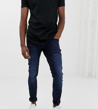 G Star G-Star Revend skinny jeans dark aged