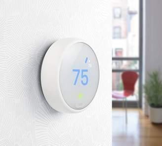 Pottery Barn Nest Thermostat E
