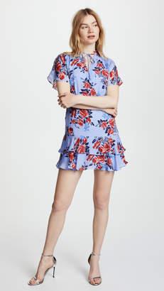 Parker Natalie Mini Dress