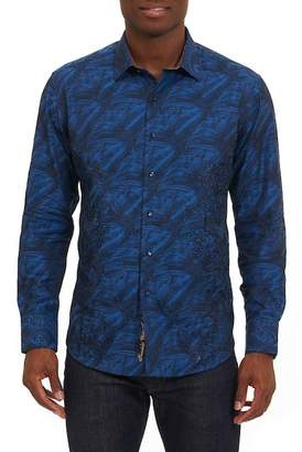 Robert Graham The Rati Classic Fit Sport Shirt
