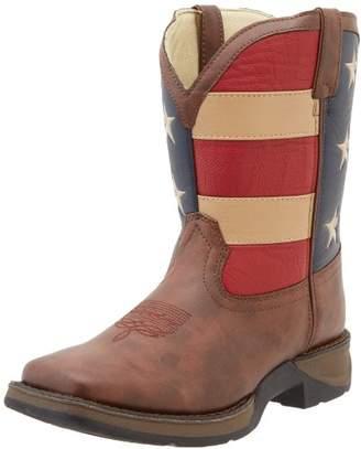 Durango BT245 Lil' 8 Inch Patriotic