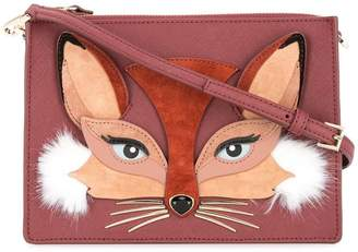 Kate Spade So Foxy crossbody bag