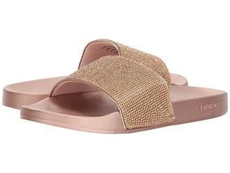 Bebe Fonda Women's Slide Shoes