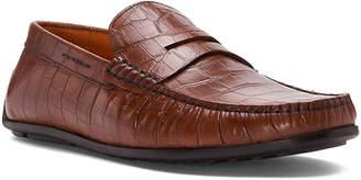 Donald J Pliner Men's Igor Leather Driving Loafer