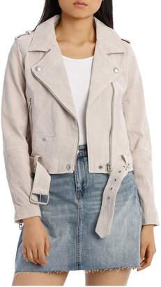 Blank NYC Blondie Moto Jacket