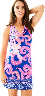 Lilly Pulitzer Kyra Silk Jersey Dress