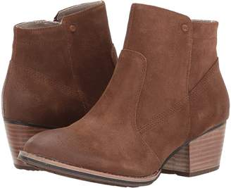 Caterpillar Casual Cider Water Repellant Women's Boots