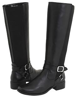 Fitzwell Mentor/Wide Calf Boot