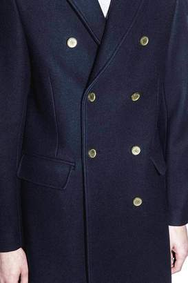3.1 Phillip Lim Double-Breasted Coat