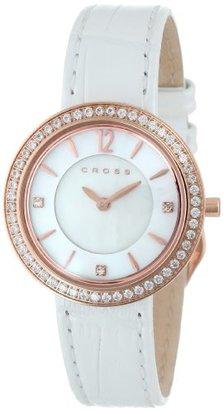 Cross クロスレディースcr9019 – 05 Gabrieleクラシック品質Timepiece Watch
