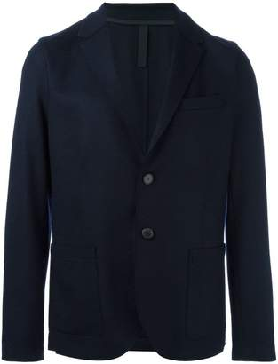 Harris Wharf London double buttoned blazer