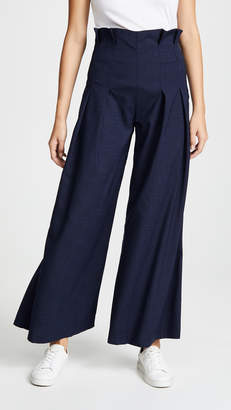 Paper London Solo Trousers
