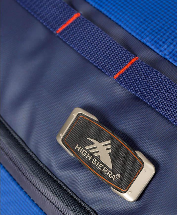 "High Sierra AT8 26"" Duffel Backpack"