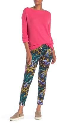 Tommy Bahama Majorelle Jardin Skinny Ankle Jeans