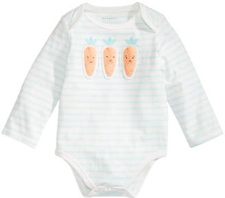 First Impressions Baby Boys Graphic-Print Bodysuit, Created for Macy's