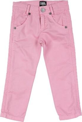 Karl Lagerfeld Casual pants - Item 13006538RT