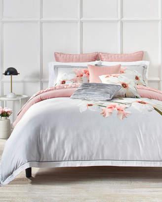 Ted Baker CHATLEZ Chatsworth Bloom king size comforter