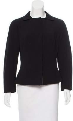Malo Bal Collar Casual Jacket