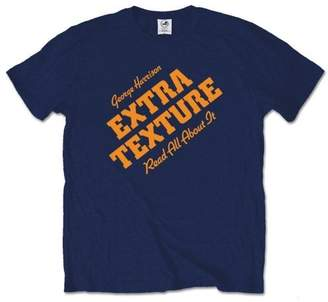 11767b242c8a George Harrison Men's Extra Texture Short Sleeve T-Shirt