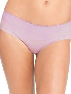 Spanx Undie-tectable Bikini Panties