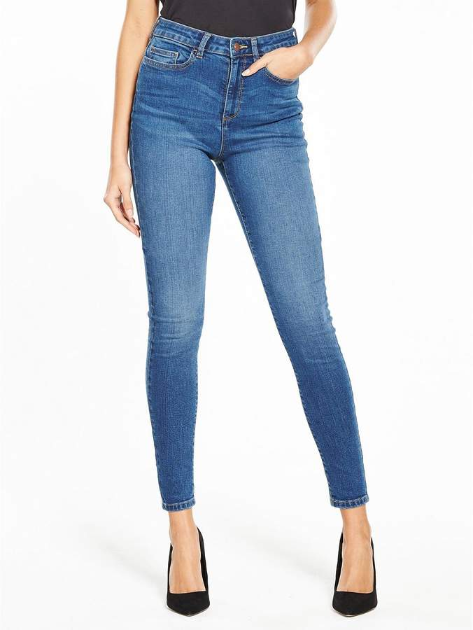 Florence High Rise Skinny