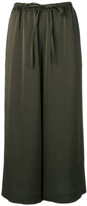 Vince palazzo trousers