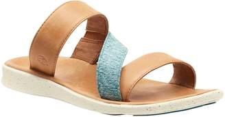 Superfeet Classic Leather Slide Sandals - Reyes