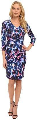 NYDJ Stretch Crepe Dress Women's Dress