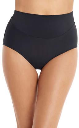 Miraclesuit Amoressa by Martini High-Waist Bikini Bottoms