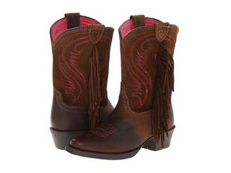 Ariat Fancy Distressed (Toddler/Little Kid/Big Kid)