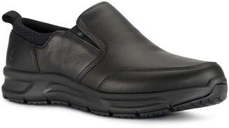 DAY Birger et Mikkelsen Emeril Quarter Slip Men's Water-Resistant Slip-On Work Shoes