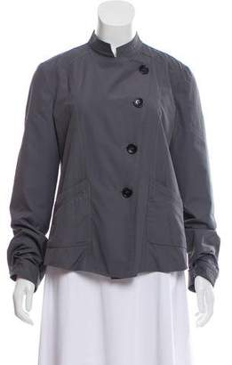 Armani Collezioni Casual Lightweight Jacket