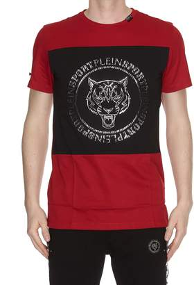 Philipp Plein Athlete T-shirt