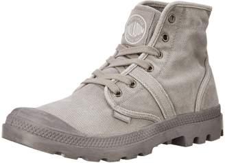 Palladium Men's Pallabrouse Boot,/Dark Gum