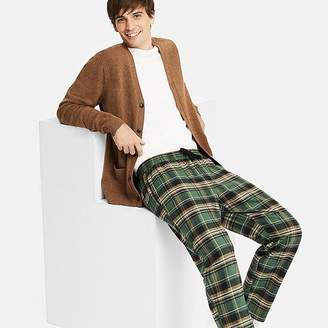 Uniqlo Men's Flannel Easy Pants