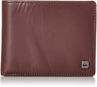 Quiksilver Men's Macking Wallet