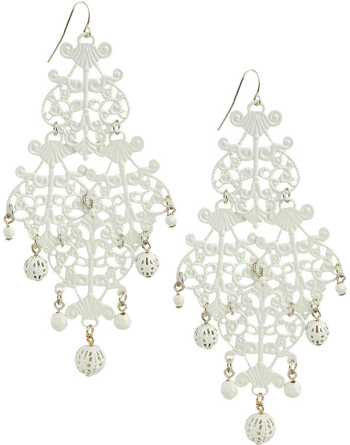 Maureen Dangling Earrings