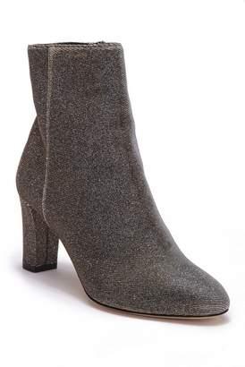 LK Bennett Leelah Almond Toe Heel Ankle Boot