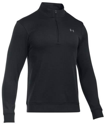 Under Armour Men's Storm 1/4 Zip Golf SweaterFleece, 1281267