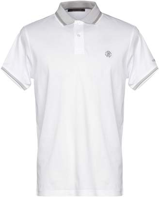 Roberto Cavalli Polo shirts - Item 12229480JP