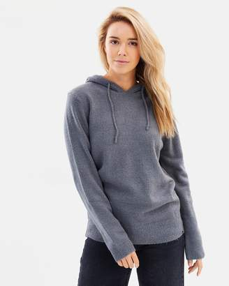 Hurley Cast Hooded Sweater