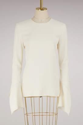 Victoria Beckham Long-sleeved top