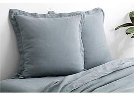 Sheridan Abbotson Tailored European Pillowcase - Single