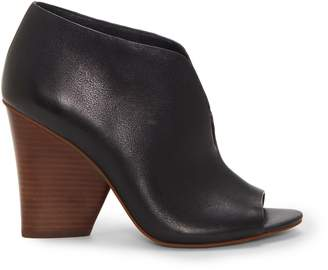 Vince Camuto Andrita Plunge-cut Bootie